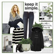 """Keep it simple!!"" by lilly-2711 ❤ liked on Polyvore featuring The Kooples, Paige Denim, MANGO, CÉLINE, Yves Saint Laurent, Lightyears, women's clothing, women, female and woman"