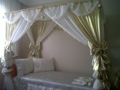 sünnet yatağı süsleme modelleri-5 Holidays And Events, Curtains, Cool Stuff, Google, Home Decor, Model, Houses, Cases, Ideas