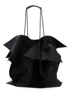 Issey Miyake origami tote