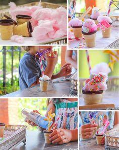 algodon-de-azucar-en-conos-de-helado-sracricket