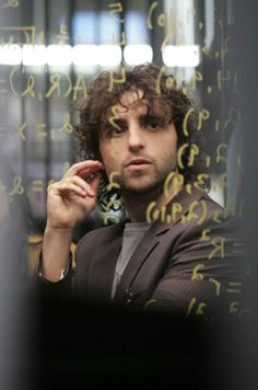 numb3rs charlie