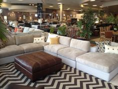 Our Store | Sofa City Mattress City | Evansville, IN