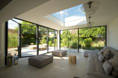 Six of the best glass extensions Six of the best glass extension. Six of the best glass extensions Six of the best glass extensions Ideal Home, Glass House, House Design, Garden Room, Home Interior Design, House Interior, Glass Extension, Home, House Extension Design