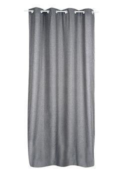 Rideau Katy gris