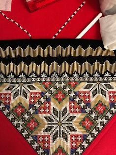 Crochet Bedspread, Crochet Square Patterns, Dough Recipe, Cross Stitch Designs, Quilt Blocks, Sewing Ideas, Seed Beads, Belts, Quilting
