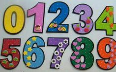 Class Door Decorations, Quiet Book Patterns, Foam Crafts, Cnd, Montessori, Applique, Lettering, Kids Learning Activities, Kids Activity Ideas
