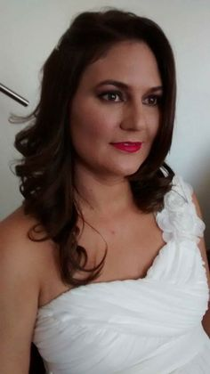 Patricia Sales, making of!
