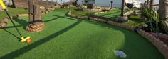 Mini-Golf, Mini Putt Putt, Cruise Activities | Carnival Cruise Lines