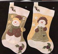 Christmas Boots models, Part 1 Christmas Makes, Felt Christmas, Outdoor Christmas, Christmas Stocking Pattern, Christmas Sewing, Christmas Projects, Holiday Crafts, Holiday Ornaments, Christmas Decorations