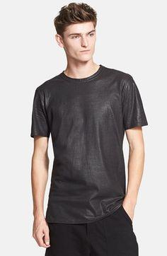 Men's Drifter 'Cairo' Glossy Crewneck T-Shirt