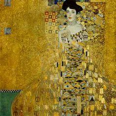 Gustav Klimt  mckenna woolley: Inspire Me Monday | Gustav Klimt