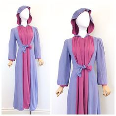 Cheshire Vintage (@cheshirevintage) • Instagram photos and videos 40s Fashion, Dresses With Sleeves, Photo And Video, Long Sleeve, Vintage, Sleeve Dresses, Gowns With Sleeves