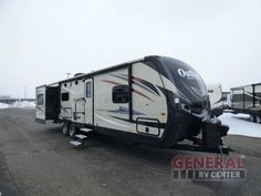 New 2016 Keystone RV Outback 298RE Travel Trailer at General RV | Wixom, MI | #131696