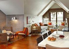 Роскошные апартаменты с шикарными спальнями и комнатами отдыха #FAQinDecor #design #decor #architecture #interior #art #дизайн #декор #архитектура #интерьер