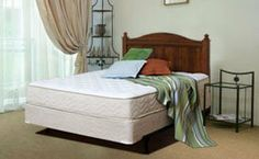 Twin Size Genesis 100% Natural Latex Atlantic Beds Mattress with Foundation by Atlantic Beds. $1549.00. The Genesis Mattress instantly contours to your body to provide luxurious comfort and optimal support.