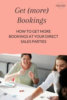 Once you have been booked for a direct sales party, how do you keep the ball rolling? Learn how to fill your diary with bookings from direct selling events with these great tips >> Direct Sales Party, Direct Sales Tips, Direct Selling, Body Shop At Home, The Body Shop, Vendor Events, People Running, People Talk, For Your Party