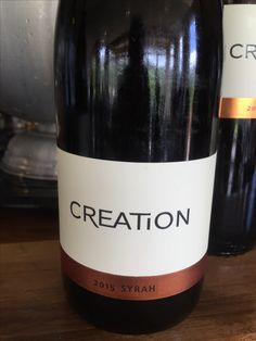Excellent Syrah, tasted at the wine farm Jan 2017