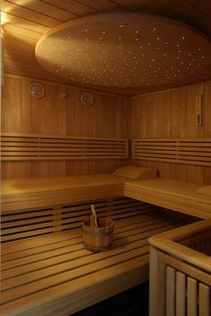 Sauna Steam Room, Sauna Room, Saunas, Building A Sauna, Sauna Seca, Steam Shower Enclosure, Dry Sauna, Sauna Design, Outdoor Sauna