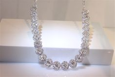 Another Chateau creation! #necklace #diamonds #musthave #giftidea #chateau #jewelry