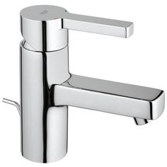 Metris Single Single Handle Single Hole Standard Bathroom Faucet ... Badarmaturen Von Hansgrohe Axor Stark V Ist Perfektion Aus Glas