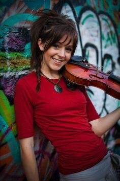 Lindsey Stirling Her Music, Good Music, Most Watched Videos, Tv Girls, Violin Music, Lindsey Stirling, Actor Model, Celebs, Celebrities