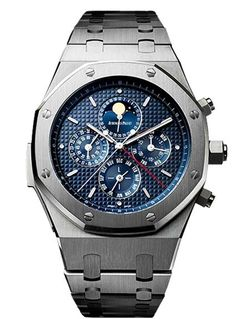 Audemars Piguet luxury mens watch