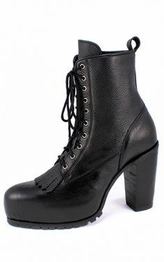 Footwear :: Mens Bu