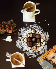 Uživanje u slatkim zalogajima je uvek dobra ideja, a najbolja je u dvoje!  ...................................... http://www.kolaci-beograd.rs/