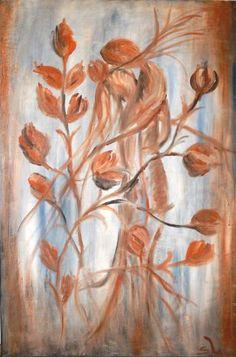 """Saatchi Art Artist Sladjana lazarevic; Painting, """"hug"""" #art Love Art, Oil On Canvas, Hug, Saatchi Art, Original Paintings, My Arts, Logo Design, Artist, Artists"""