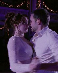 50 Date Night Ideas - Creative Dates for Any Budget - Learn to Dance - If it turned Silver Linings Playbook's angry Pat (Bradley Cooper) into positive relationship material, just imagine what a class would do for your guy. Plenty of studios offer sessions for first-timers and couples, but if your guy's especially intimidated, consider booking a private lesson to start. Head over to redbookmag.com to find more fun date night ideas you and your spouse will love.