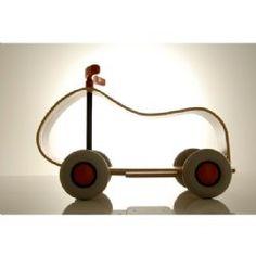 Sirch Max Push Car