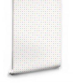 Candy Spots Wallpaper Roll