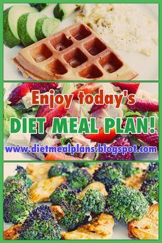 cLICK PIN for today's #dietmealplan. Enjoy! #weight loss help #weightlossmealplan