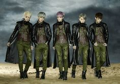 "New Boy Group LU:KUS Gets Ready for Debut with ""So Into U"" Jung Hyun, K Pop Music, Korean Entertainment, Korean Music, Shinee, Kpop, Boy Bands, Boy Groups, Movie Tv"