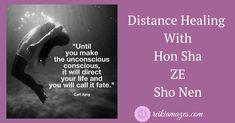 DISTANCE HEALING WITH HSZSN #distanceattunement #distancehealing