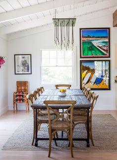 Keltainen talo rannalla: Hyvinkään asuntomessut ja muuta mielenkiintoista
