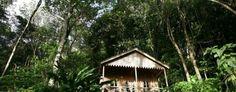 Yoga retreat, Dominica