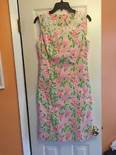 ORIGINAL VINTAGE 1960s Lilly Pulitzer - Better Than Target! Sun Dress Size 6