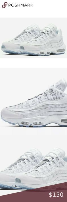 quality design brand new new authentic 7 Best air max 95 white images | Air max 95 white, Air max 95 ...