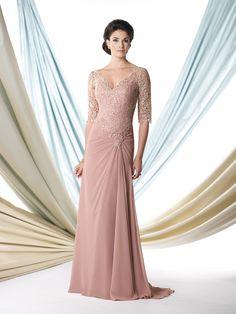 Vestido De Festa - 113906