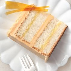 Heavenly Creme Brulee Cake - Martha Stewart Weddings Food and Cooking Andy proposed over a creme brûlée