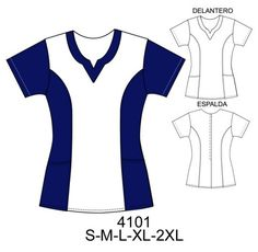 Scrubs and other uniforms Scrubs Outfit, Scrubs Uniform, Polo Shirt Women, Polo T Shirts, Office Uniform For Women, Custom Scrubs, Scrubs Pattern, Polo Design, Medical Uniforms