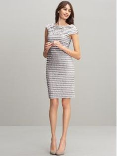 Banana Republic! Own IT!! Fell in love with this dress and searched for it in 10 stores in 5 different states!