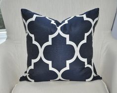 throw pillows for new chair