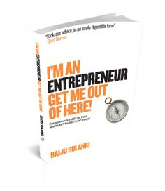 I'm An Entrepreneur - Get Me Out of Here!