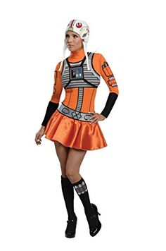 Disney Star Wars By Her Universe KYLO REN Black Red Fancy Cosplay Dress XS /& 2X
