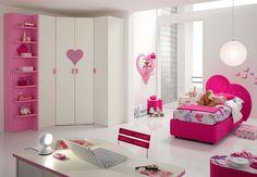 SPAR Modern Italian Kids Bedroom Set WEB 15