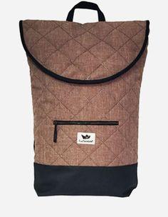 Freibeutler - Otis Bag Steppke khaki