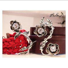 Handmade design 925 sterling silver leather bracelet