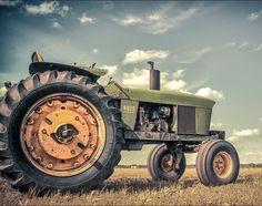 John Deere 4020 Vintage Tractor Ever: History Price Specs Features